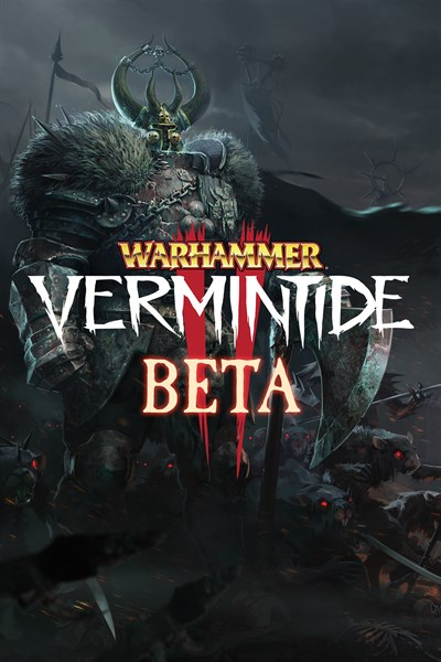 Warhammer: Vermintide 2 Beta