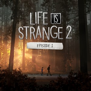 Life is Strange 2 - Episódio 1 Xbox One