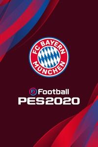 eFootball PES 2020 myClub FC BAYERN MÜNCHEN Squad