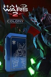 Carátula para el juego Colony Leader Pack de Xbox 360