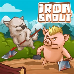 Iron Snout Xbox One