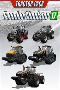Tractor Pack DLC