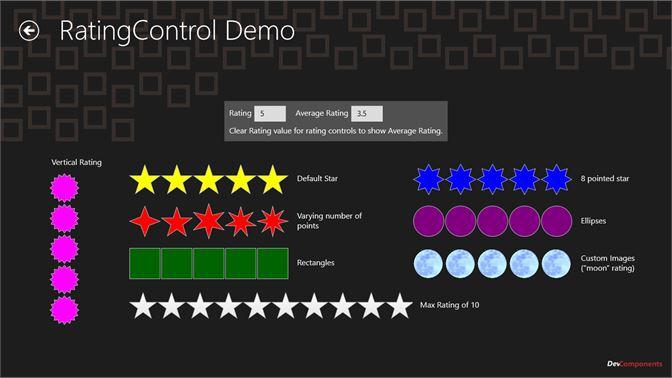 Get DotNetBar for WinRT - Microsoft Store