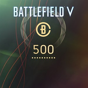 Battlefield™ V - Battlefield Currency 500 Xbox One