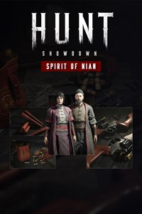 Hunt: Showdown - Spirit of Nian