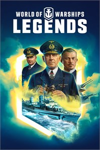 World of Warships: Legends — Schwergewichtler