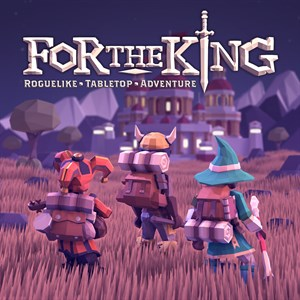 For The King Xbox One