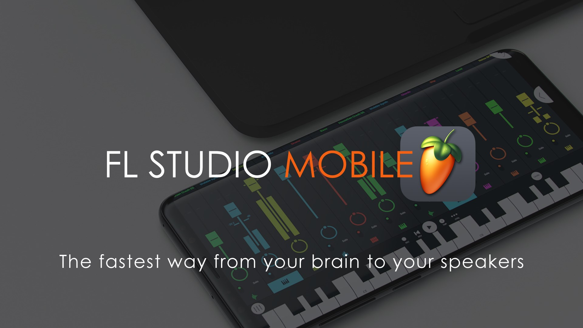 fl studio for android 2.3 free download