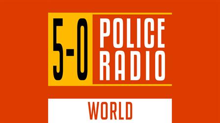 5 0 Radio Police Scanner World Trailer