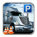 Advanced truck parking simulation