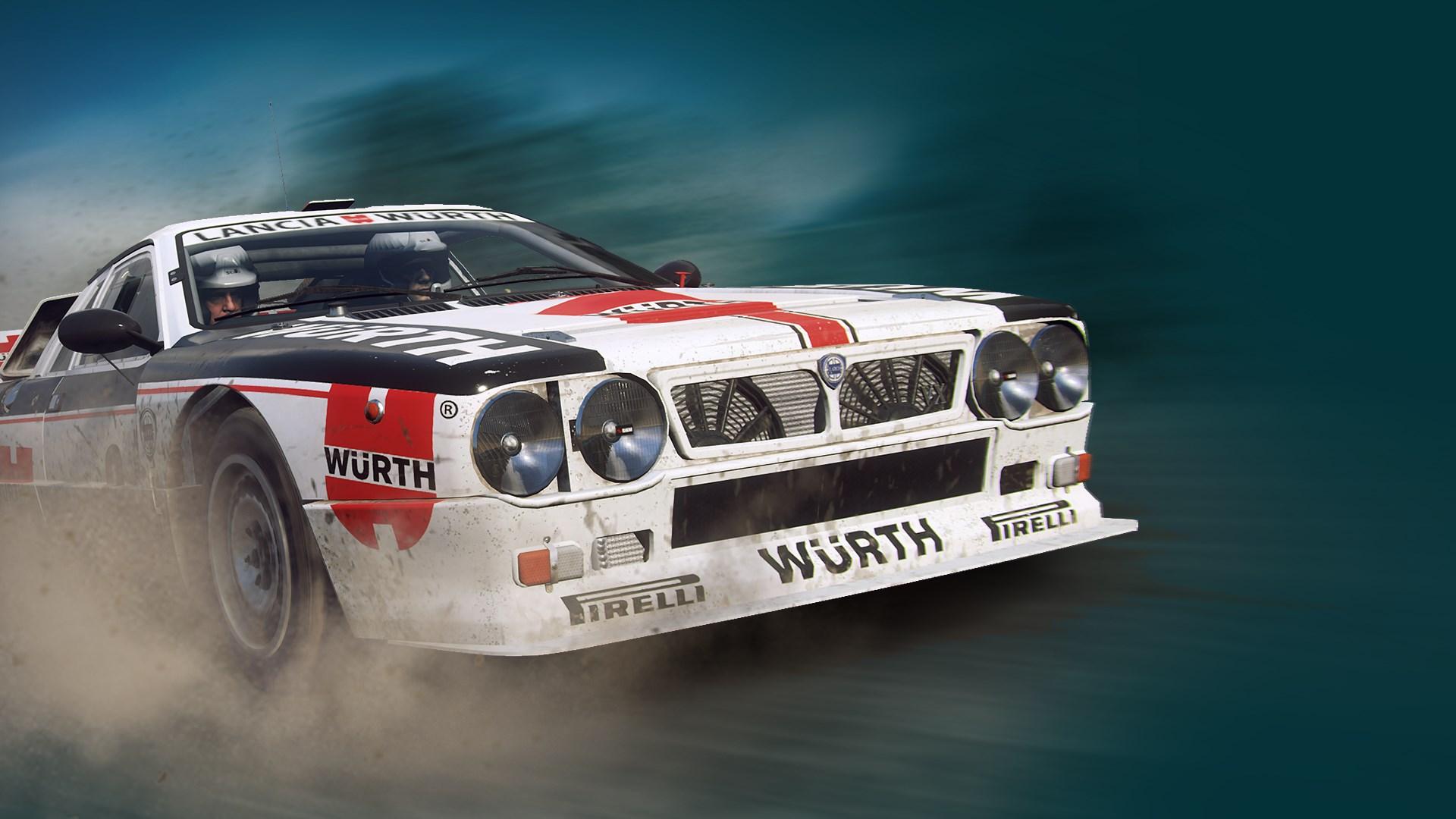 WS - Lancia 037 Evo 2