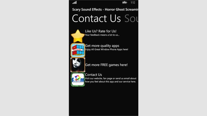 Get Scary Sound Effects - Horror Ghost Screaming PRO