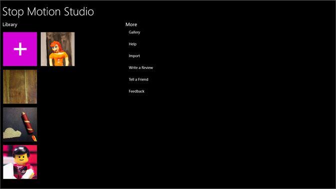 Get Stop Motion Studio - Microsoft Store