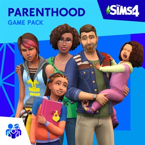The Sims™ 4 육아 일기 Xbox One