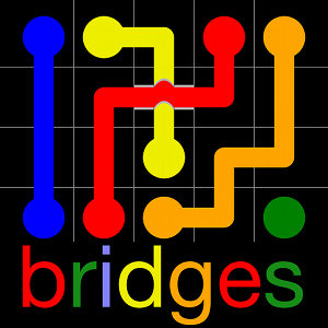 Hent Flow Free Bridges Microsoft Store Da Dk