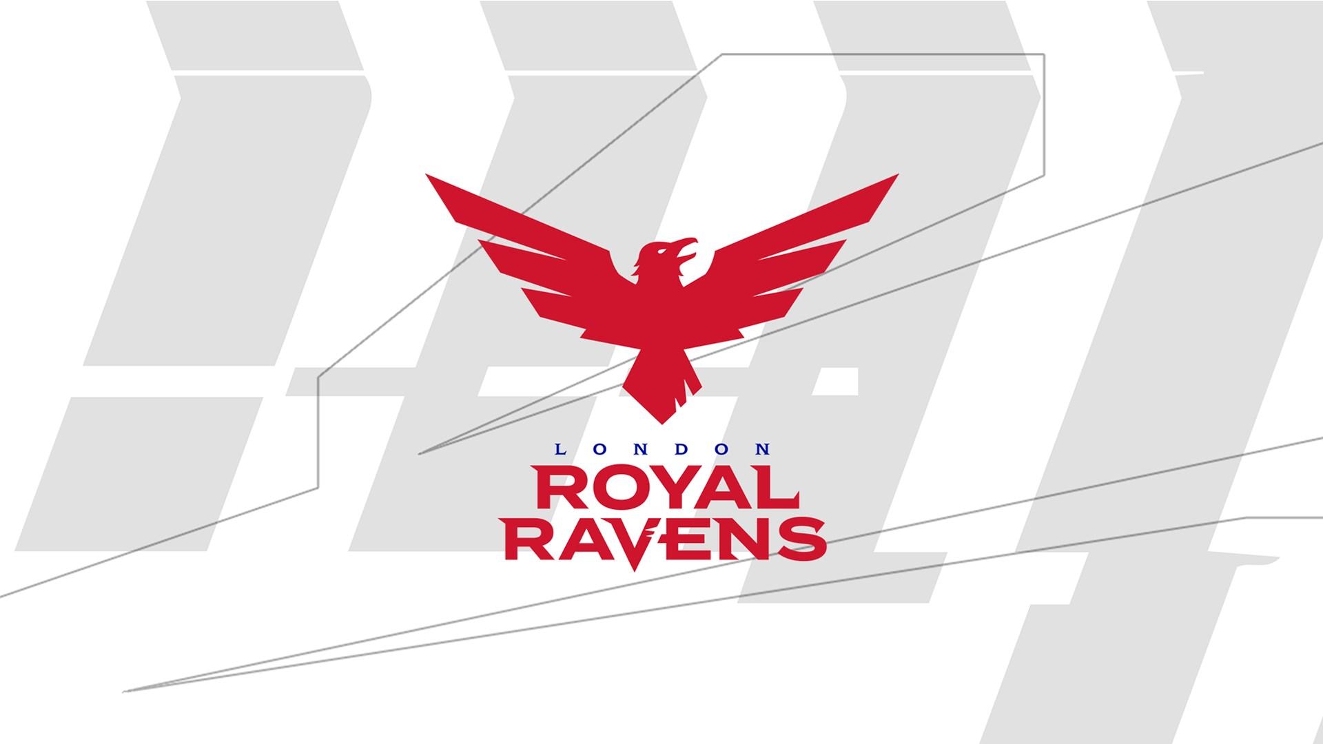 Call of Duty League™ - London Royal Ravens Pack 2021
