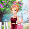 Spring Fashionista Dress Up