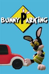 Carátula para el juego Bunny Parking de Xbox 360