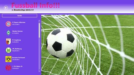 Fußball Info