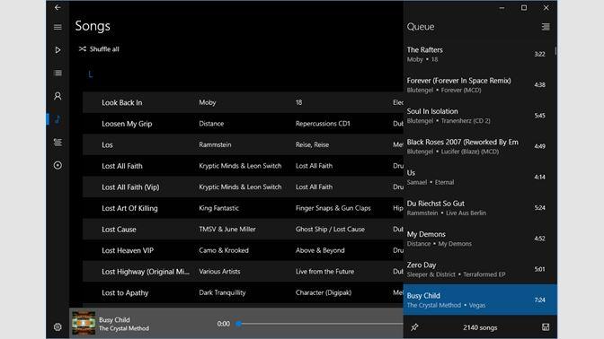 Get Jasmine Music Player - Microsoft Store