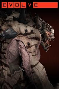 Goliath-Weißer-Tiger-Skin