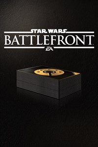 STAR WARS™ Battlefront™ - Pacote de Aprimoramento Definitivo