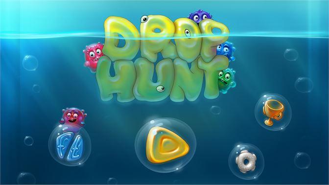 Get Drop Hunt - Microsoft Store