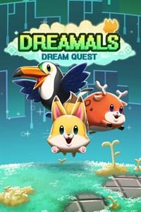 Carátula del juego Dreamals: Dream Quest