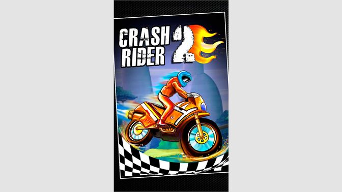 Get Crash Rider 2 - 3D Bike Racing - Microsoft Store