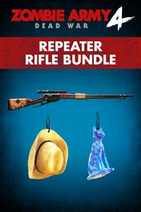 Zombie Army 4: Repeater Rifle Bundle
