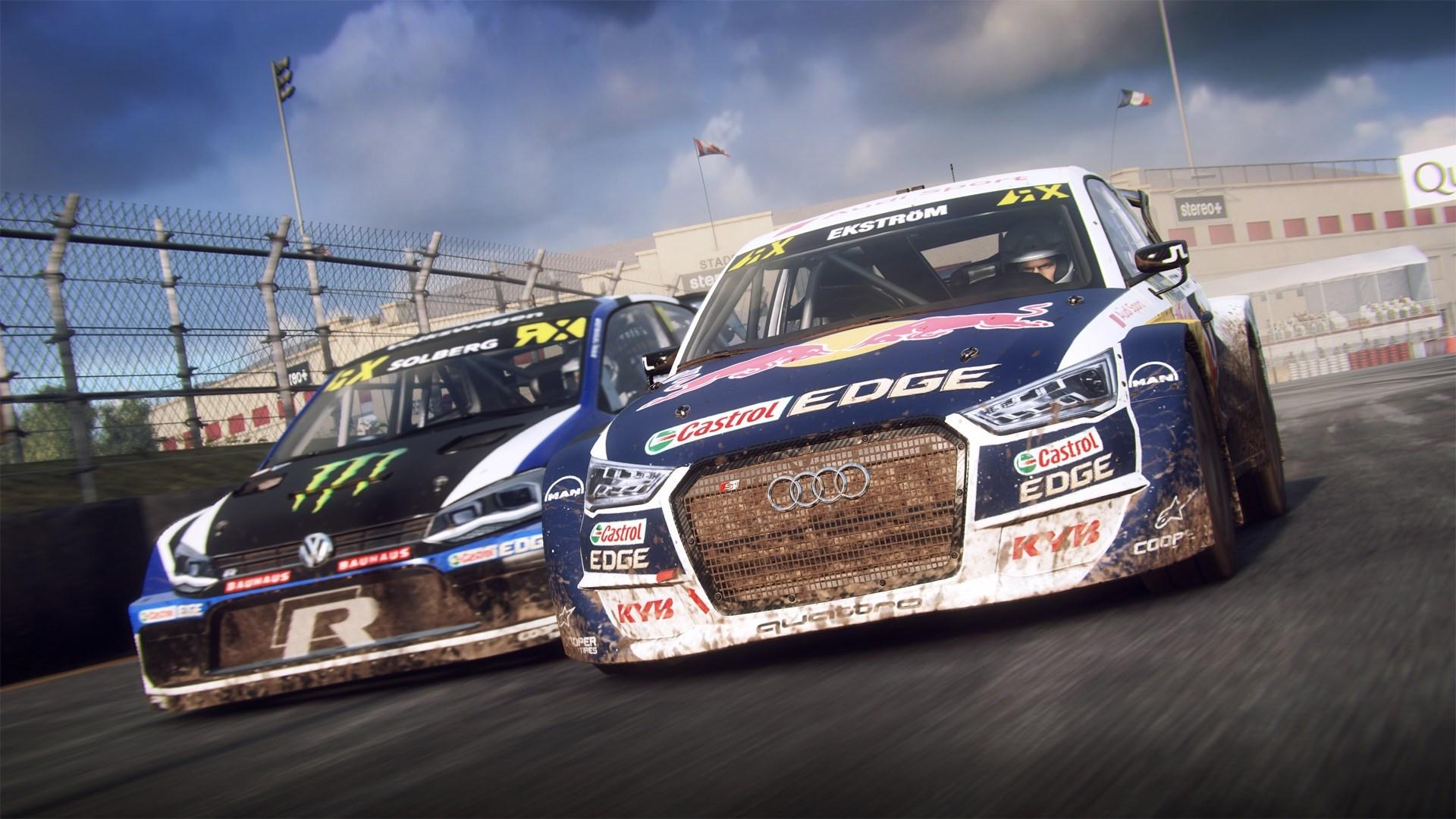Скриншот №7 к DiRT Rally 2.0 Windows
