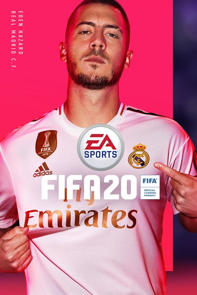 EA SPORTS™ FIFA 20 Standard Edition
