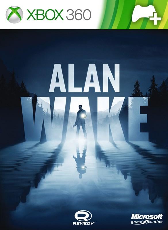 Скриншот №1 к Alan Wake The Signal