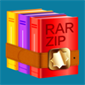 BreeZip: Rar, Zip & 7z Extractor