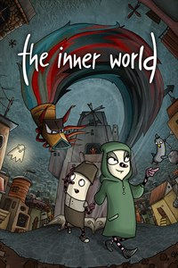 Carátula del juego The Inner World