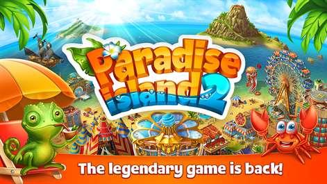 Paradise Island 2 Screenshots 1