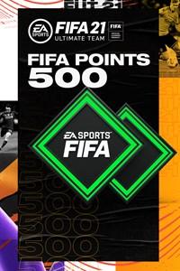 FUT 21 – 500 FIFA Points