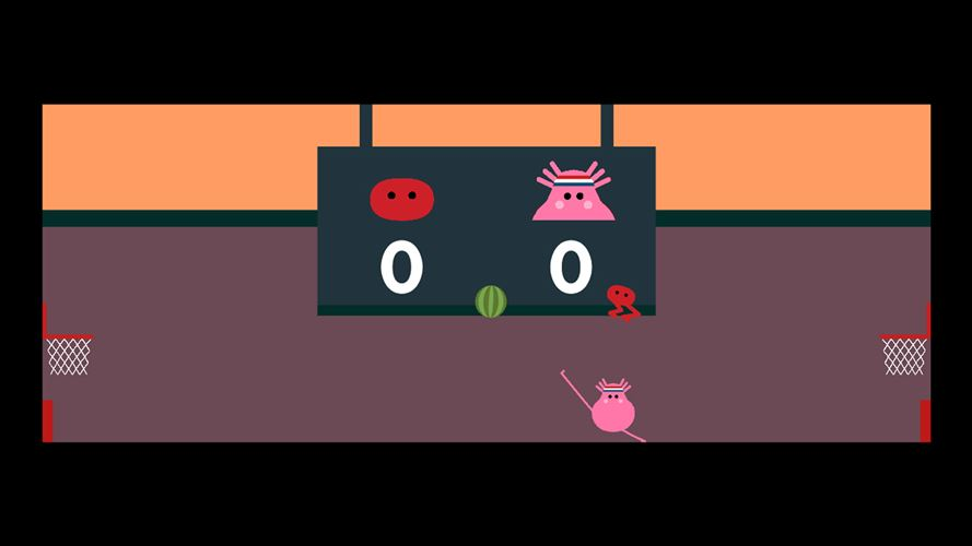 Pikuniku Screenshot