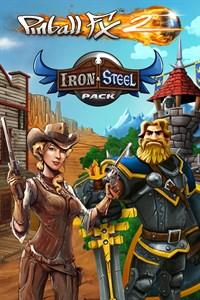 Iron & Steel Pack