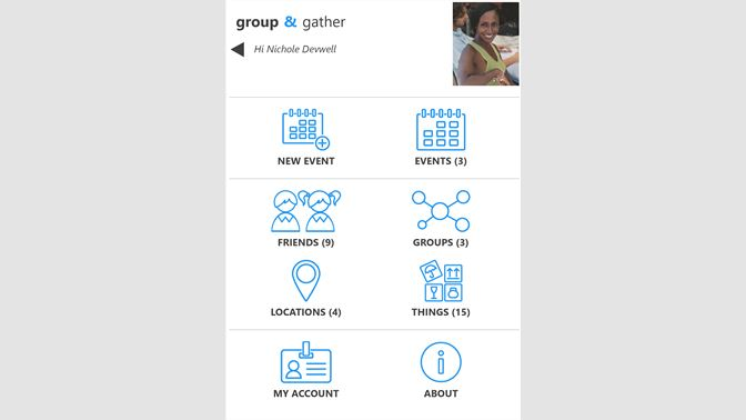 Get Group & Gather - Microsoft Store