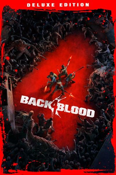 Back 4 Blood: Deluxe Edition