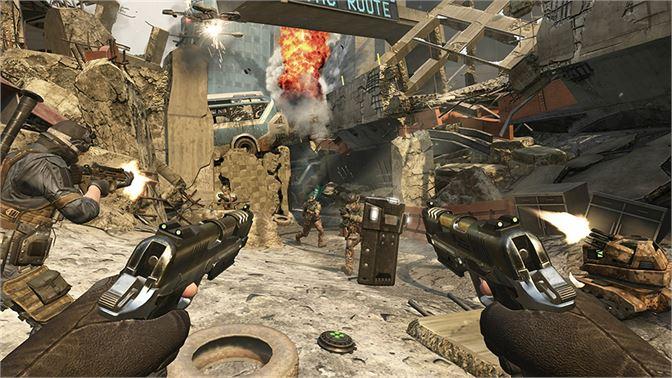 Buy Call Of Duty Black Ops Ii Microsoft Store