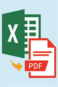 Buy Excel To PDF Master - Microsoft Store