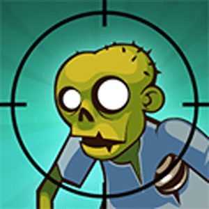 Zombie Shooter Yelling