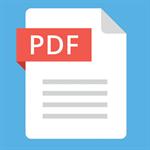 PDF Reader Pro. Logo