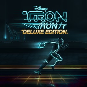 TRON RUN/r (Deluxe Bundle) Xbox One