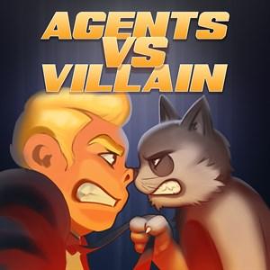 Agents vs Villain Xbox One