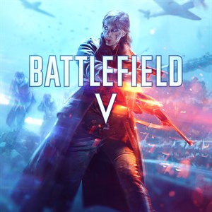 Battlefield™ V Standard Edition Xbox One