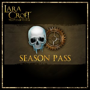 Lara Croft and the Temple of Osiris Season Pass Xbox One
