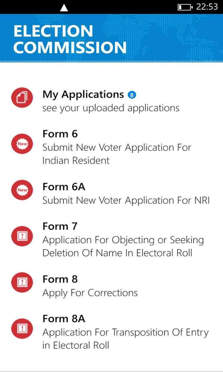 Get ECI Voters - Microsoft Store